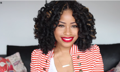 For the love of Crochet Braids - Boston Naturals