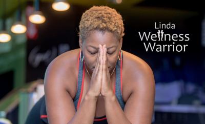 Linda Wellness Warrior Shot 2